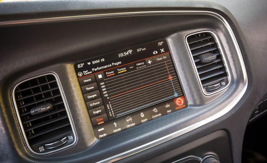 2018 Dodge Charger - Slide 12