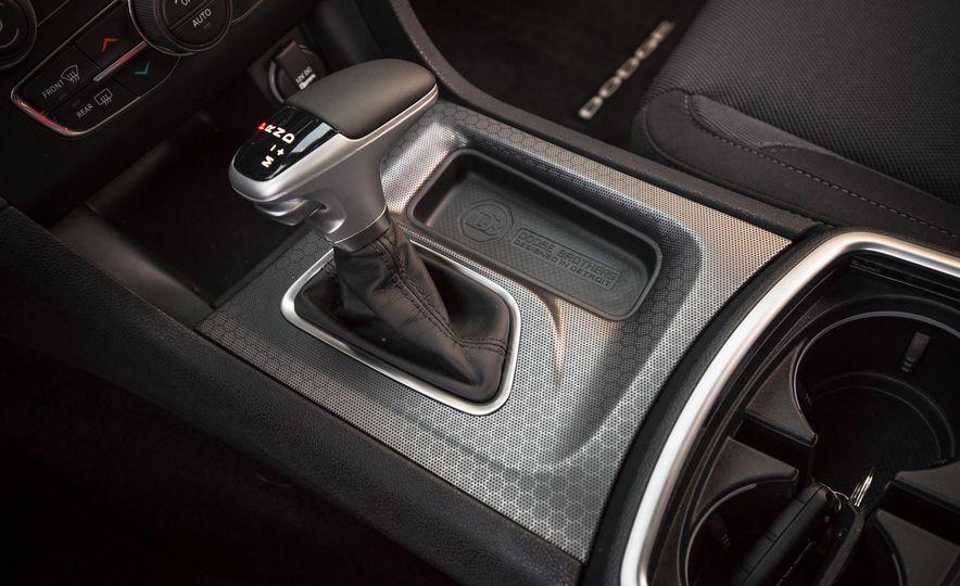 2018 Dodge Charger - Slide 14