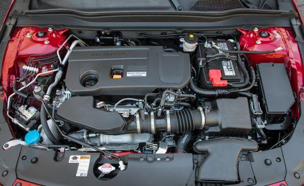 View 23 Photos 2018 Honda Accord 2.0T Sport