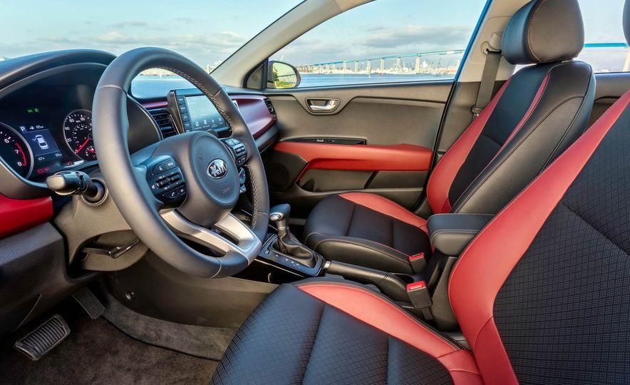 2018 Kia Niro plug-in hybrid - Slide 19