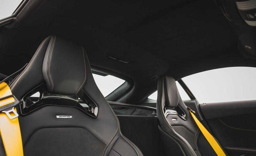 2018 Mercedes-AMG GT R - Slide 58