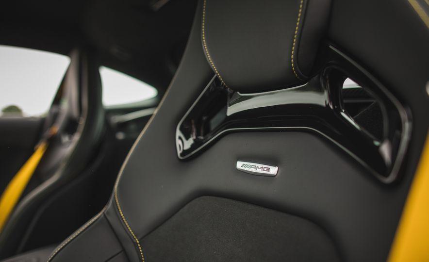 2018 Mercedes-AMG GT R - Slide 59