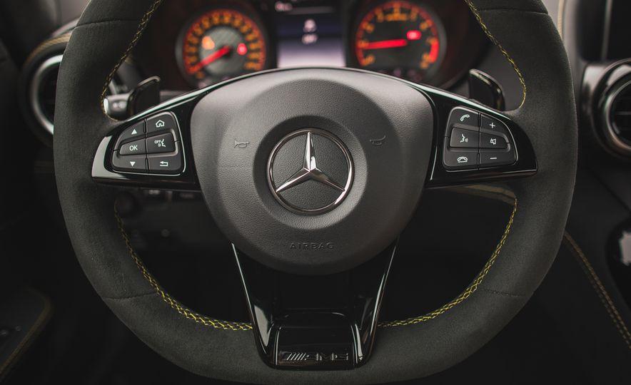 2018 Mercedes-AMG GT R - Slide 62