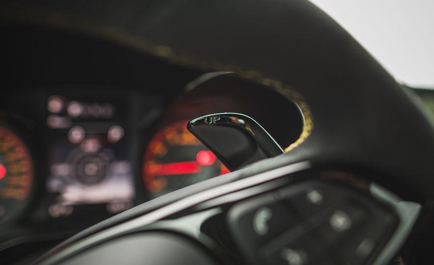 2018 Mercedes-AMG GT R - Slide 65
