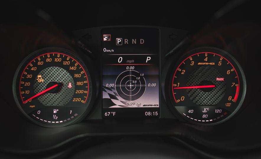 2018 Mercedes-AMG GT R - Slide 68