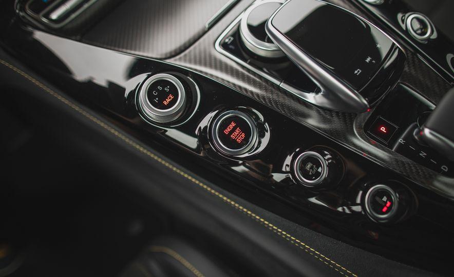 2018 Mercedes-AMG GT R - Slide 76