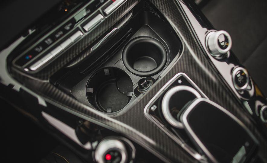 2018 Mercedes-AMG GT R - Slide 78