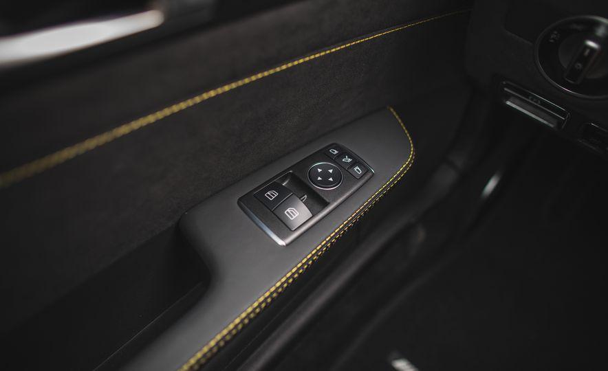 2018 Mercedes-AMG GT R - Slide 85
