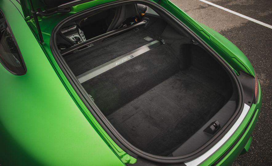 2018 Mercedes-AMG GT R - Slide 91