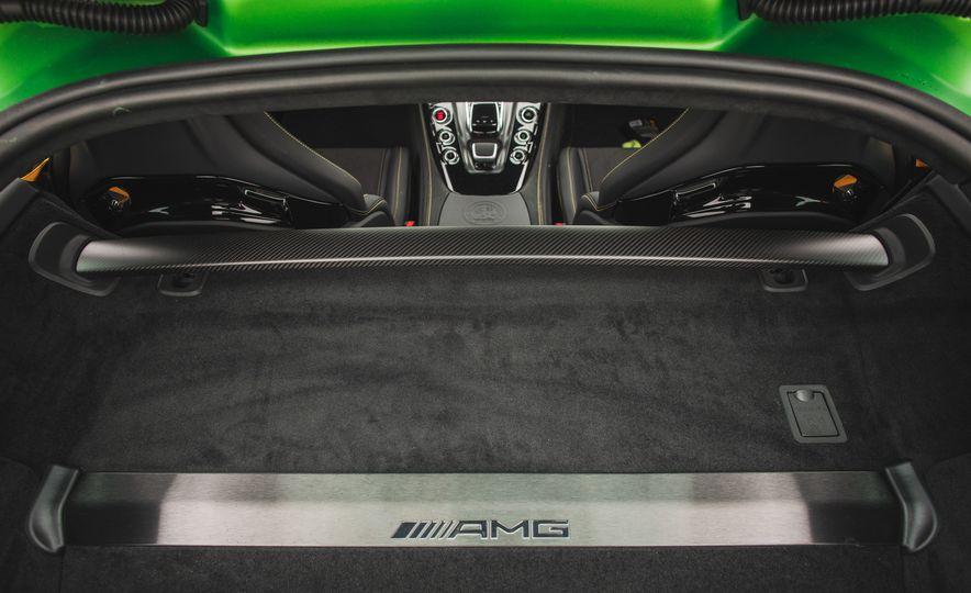 2018 Mercedes-AMG GT R - Slide 92