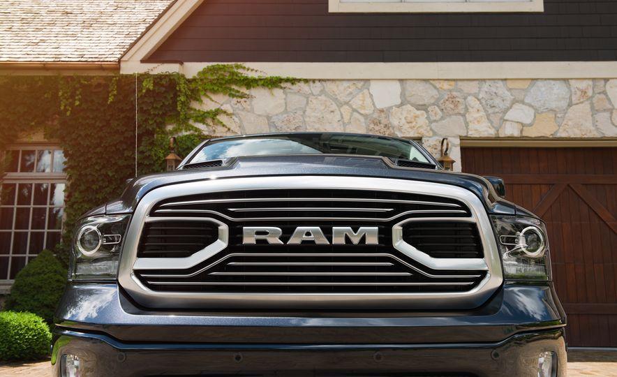 2018 Ram 1500 - Slide 34