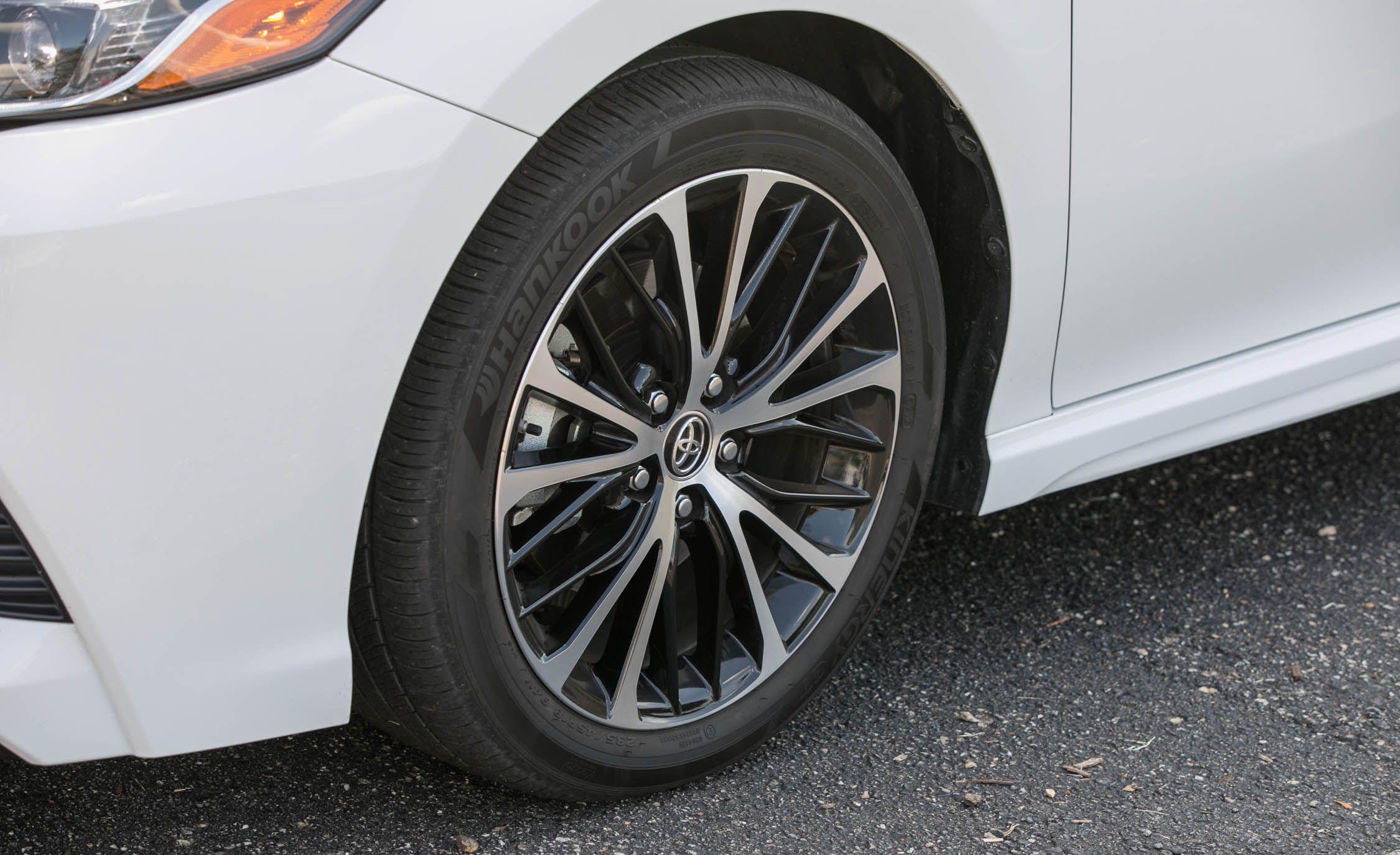 2020 Toyota Camry Reviews Price Photos And Specs Car Driver