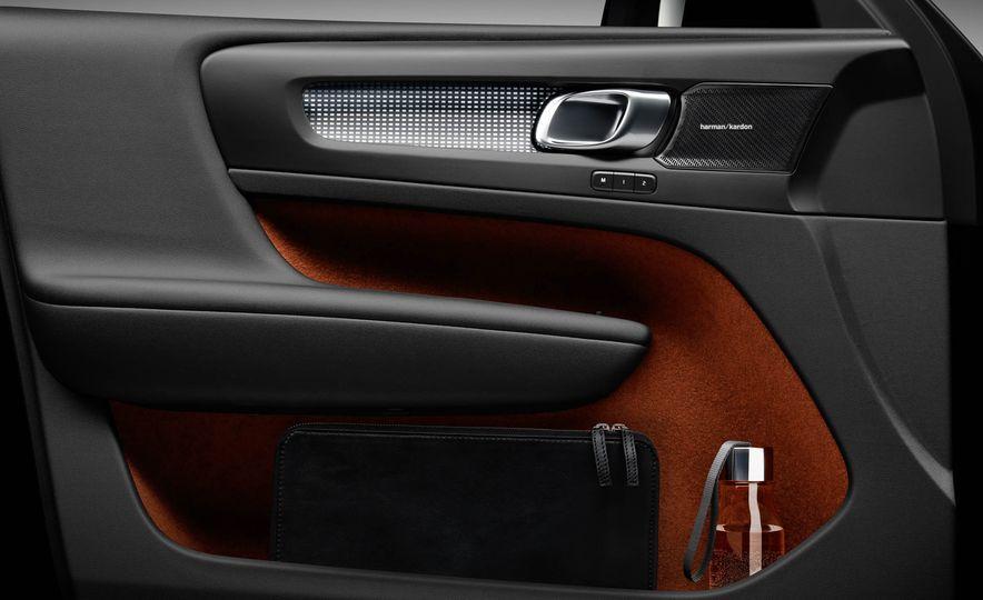 2019 Volvo XC40 - Slide 45