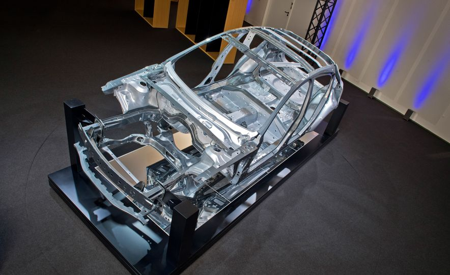 2019 Mazda 3 prototype - Slide 29