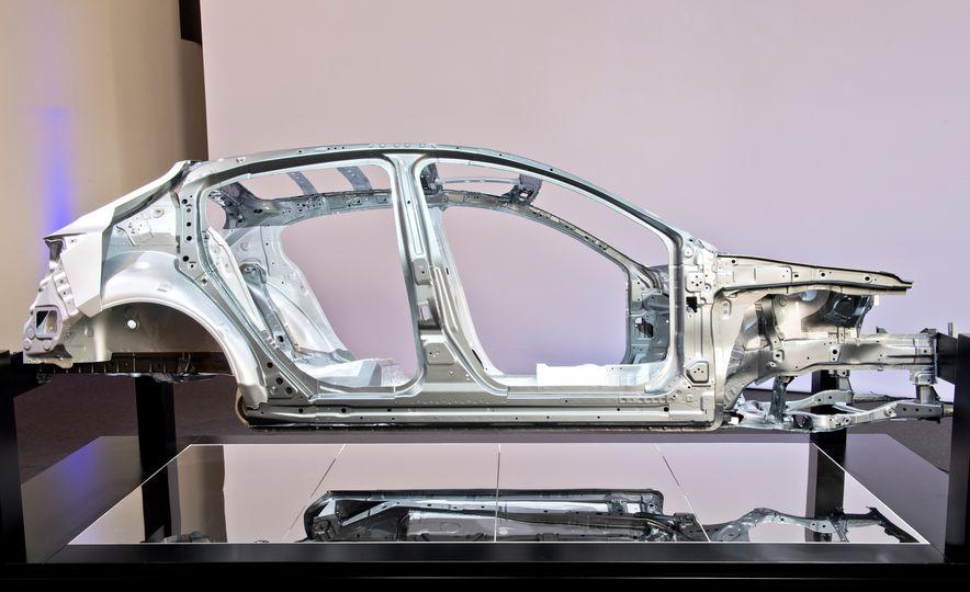 2019 Mazda 3 prototype - Slide 30