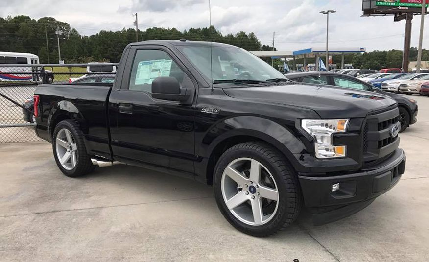 Ford F-150 Lightning by Pioneer Ford - Slide 3