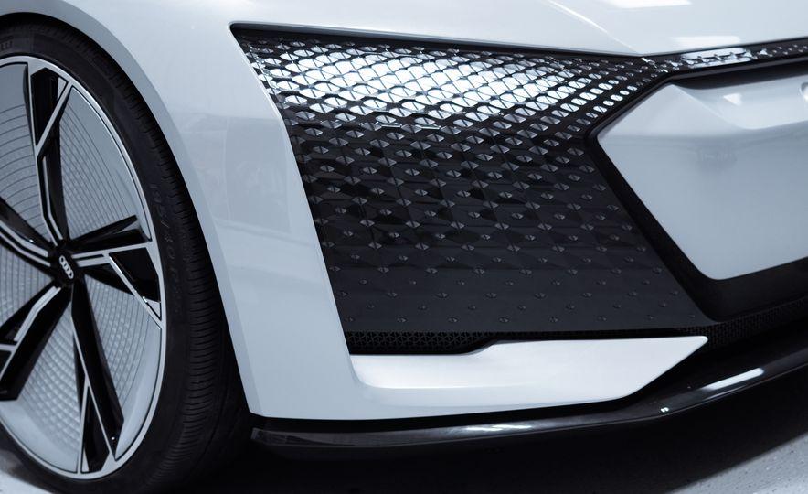 Audi Elaine concept - Slide 15
