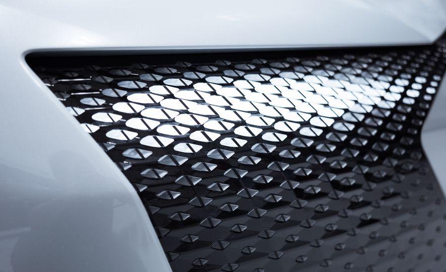 Audi Elaine concept - Slide 16