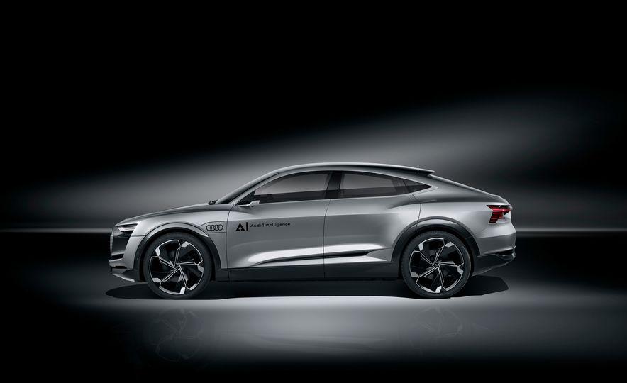 Audi Elaine concept - Slide 3