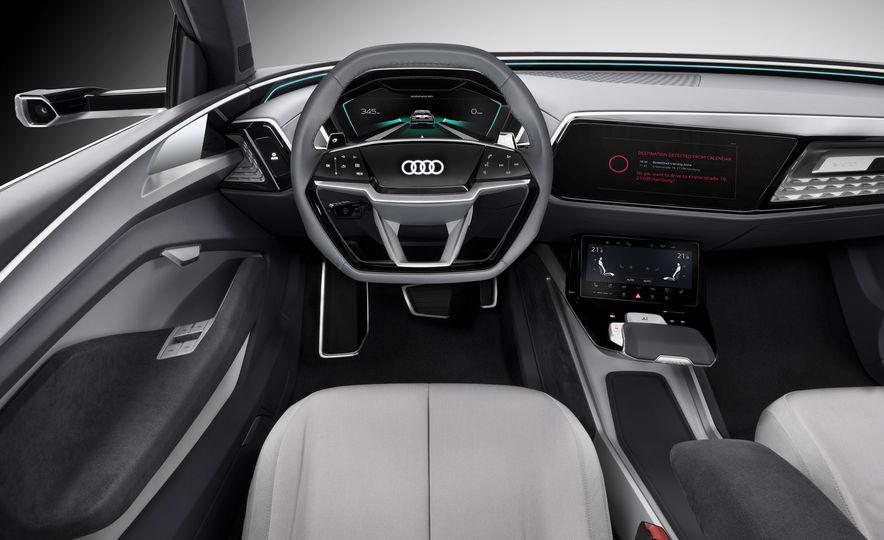 Audi Elaine concept - Slide 8