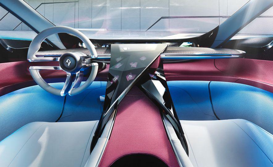 Borgward Isabella concept - Slide 21