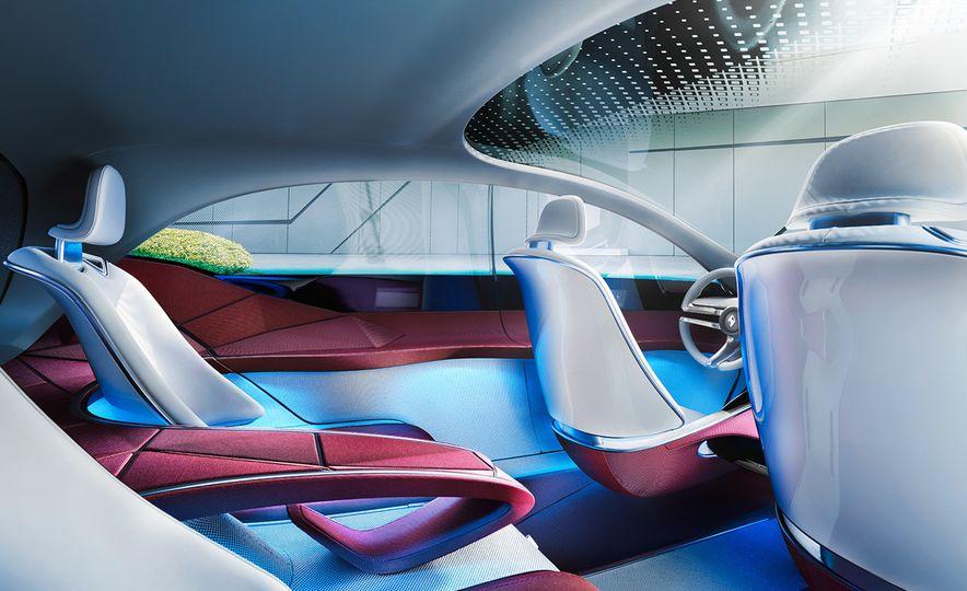 Borgward Isabella concept - Slide 28