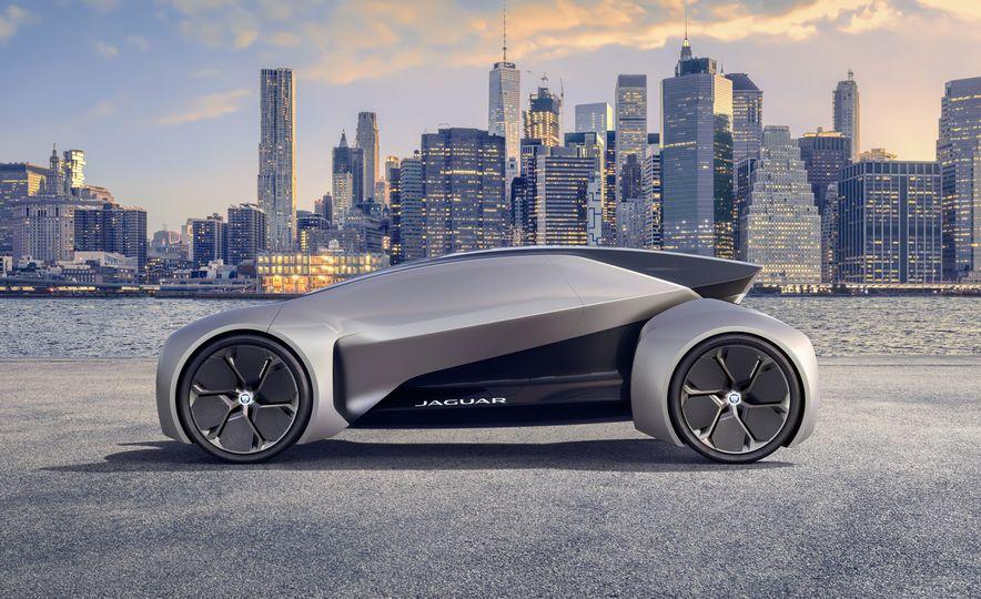 Jaguar Future-Type concept - Slide 4