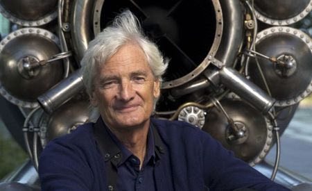 Dyson Is the Latest Unlikely Company to Announce an Electric Vehicle