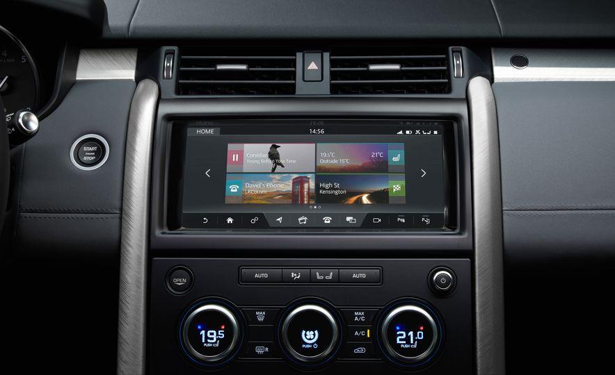 2019 Land Rover Discovery SVX - Slide 12