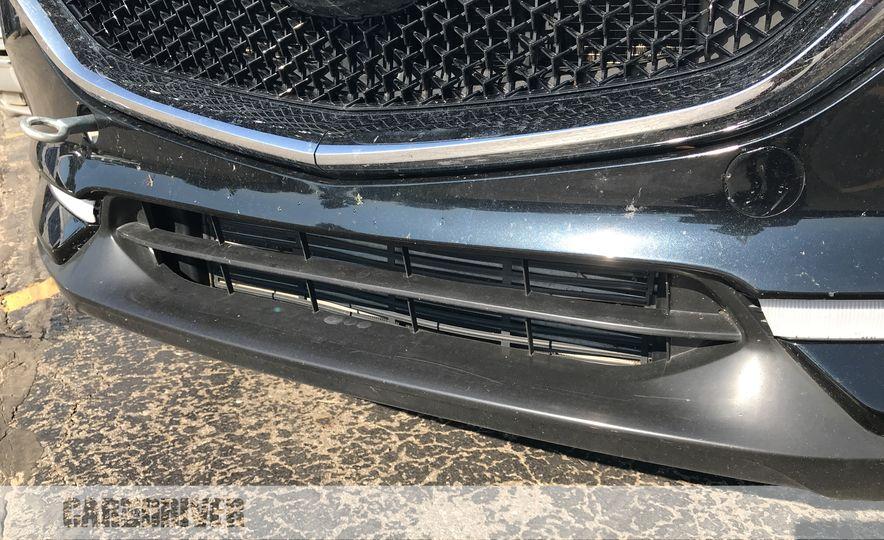 2018 Mazda CX-5 diesel (spy photo) - Slide 4