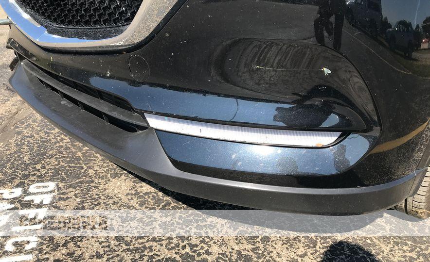 2018 Mazda CX-5 diesel (spy photo) - Slide 5