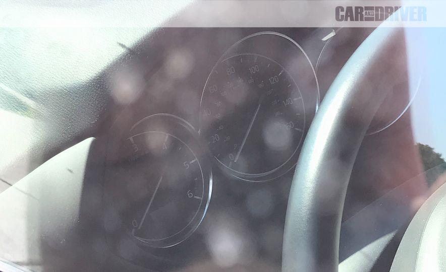 2018 Mazda CX-5 diesel (spy photo) - Slide 9