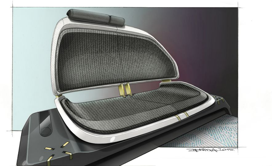 Carbon Fiber Is Old News: These Materials Are the Next Frontier in Car Interiors - Slide 8