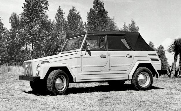 Return of the thing volkswagen considering a kubelwagen ev news 1973 vw thing altavistaventures Images