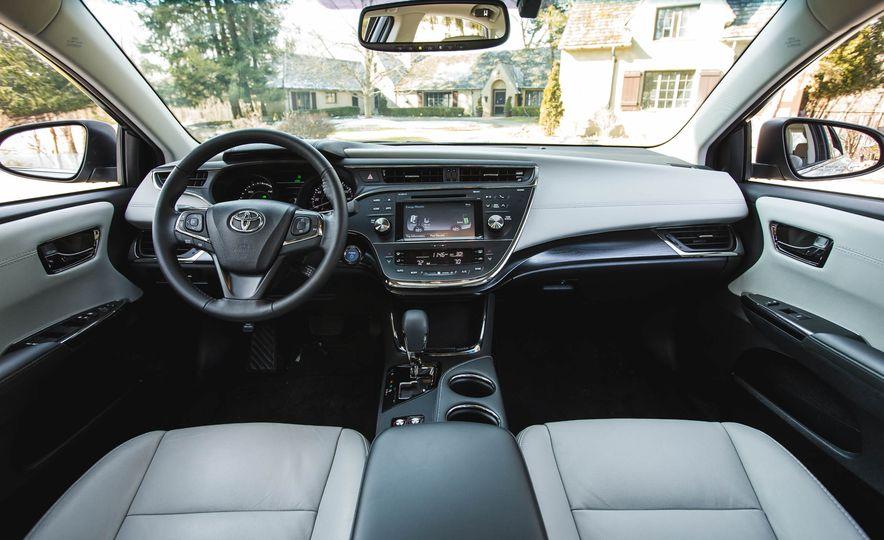 2016 Toyota Avalon - Slide 69