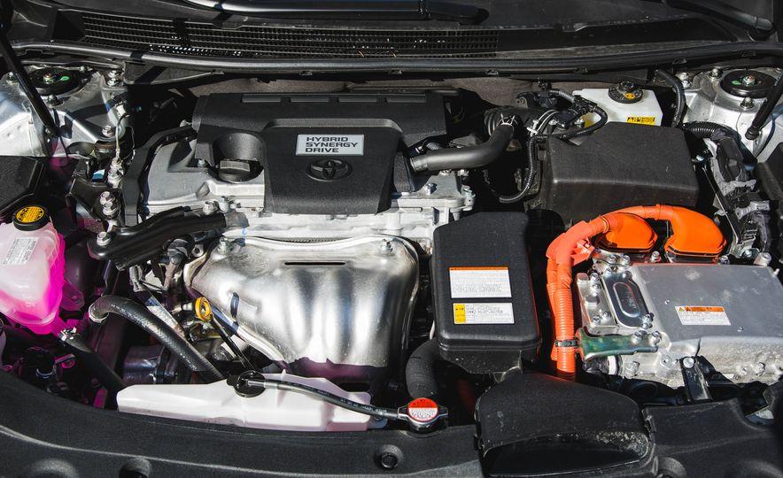 2016 Toyota Avalon - Slide 85