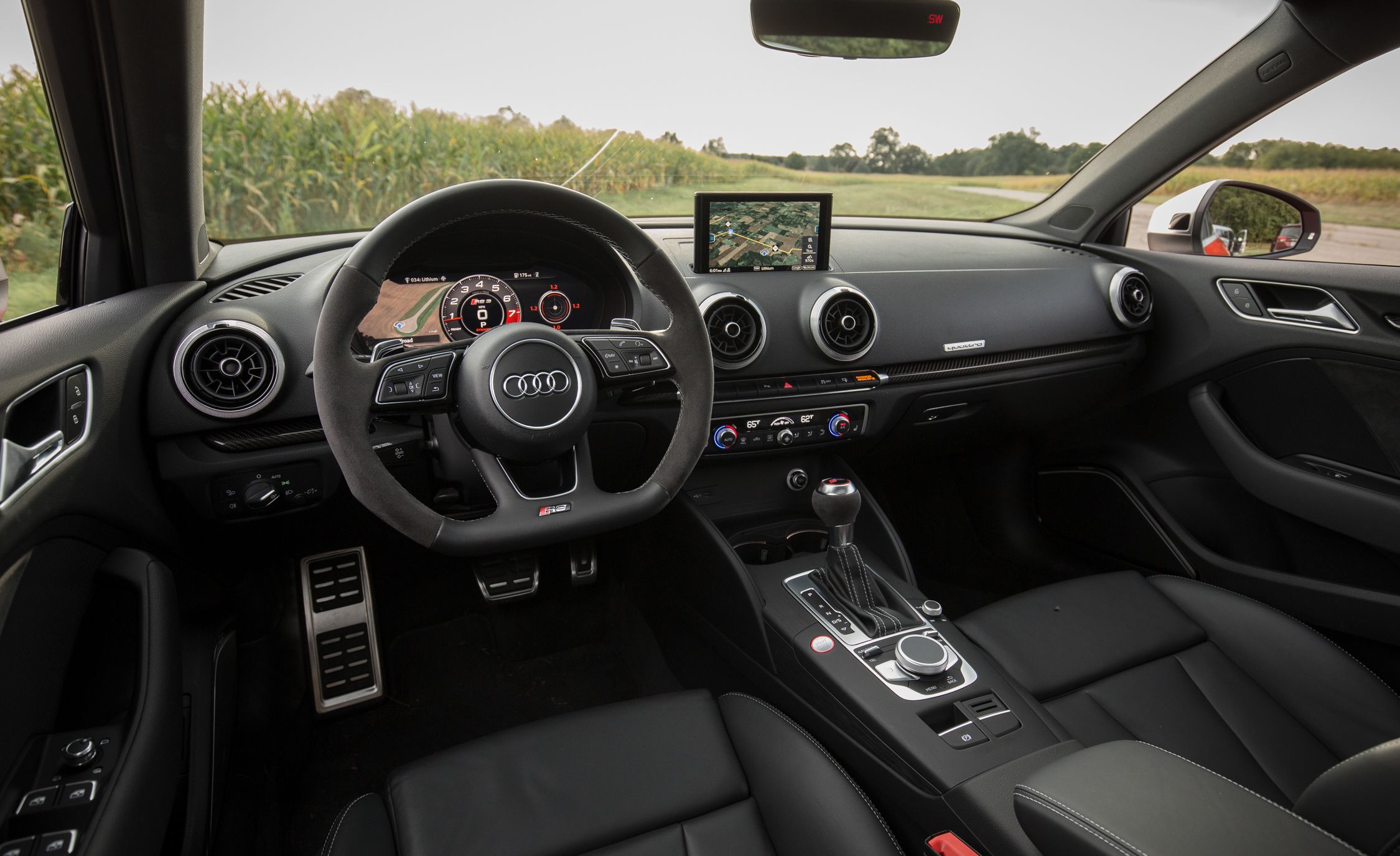 Help E46dawg Choose Between 2018 Audi Rs3 Or 2018 Audi S4 Bmw M3