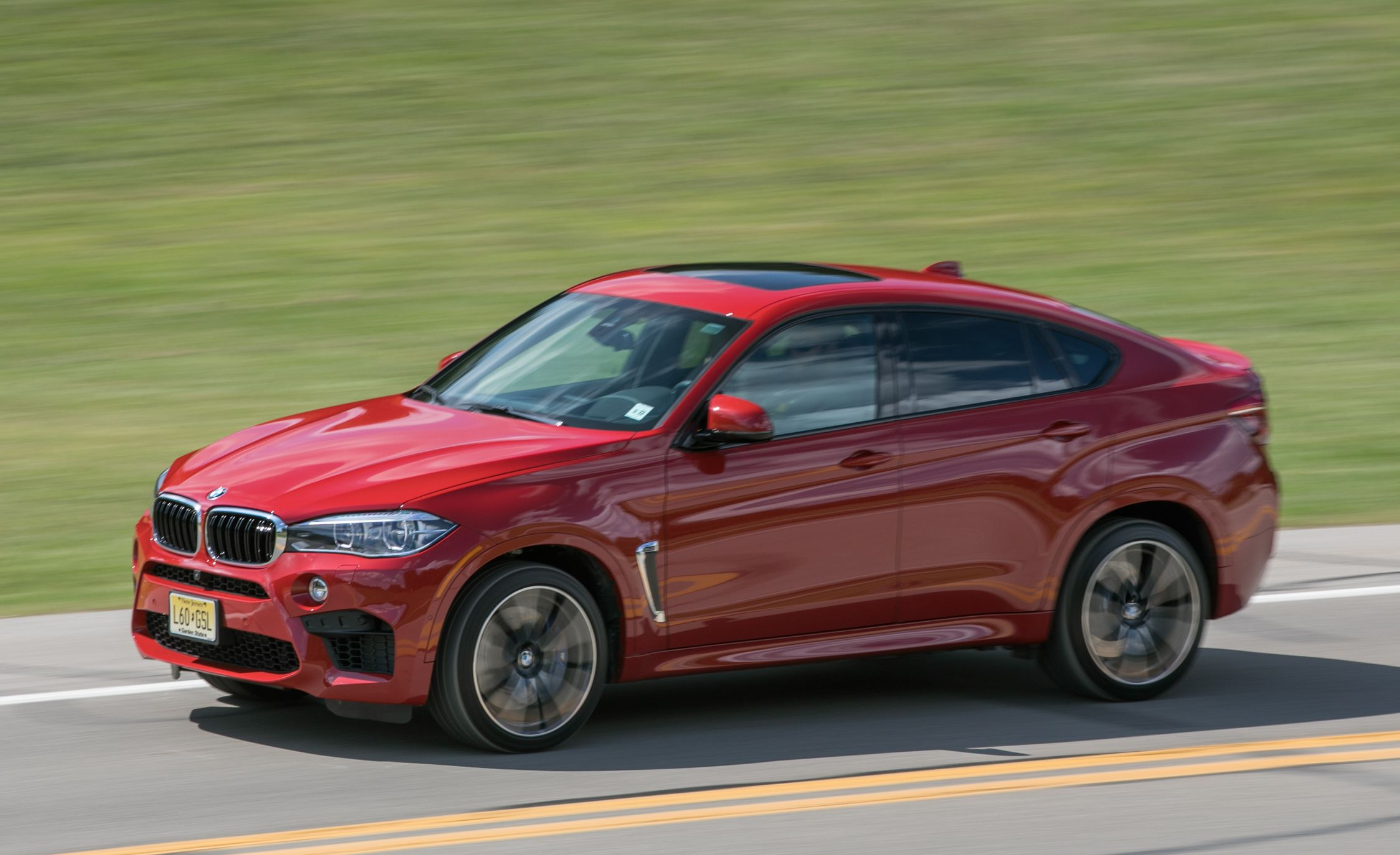 2018 Bmw X6m Best New Cars For 2018