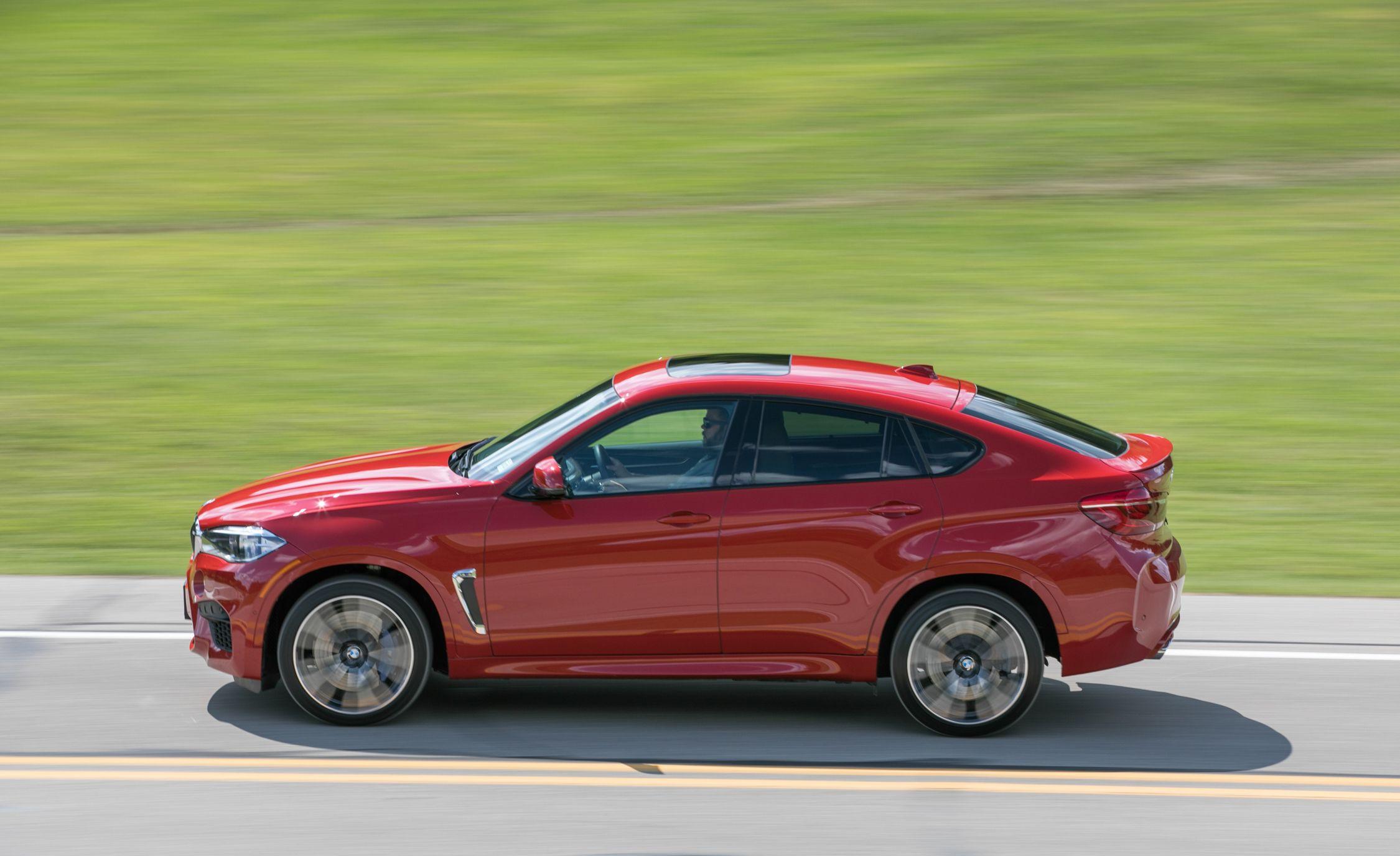 BMW X6 M Reviews BMW X6 M Price s and Specs