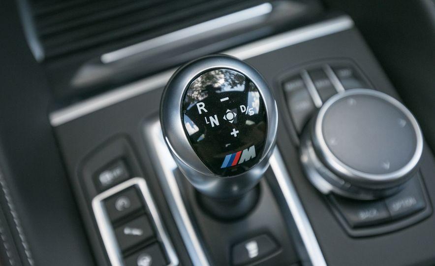 2017 BMW X6 M - Slide 79