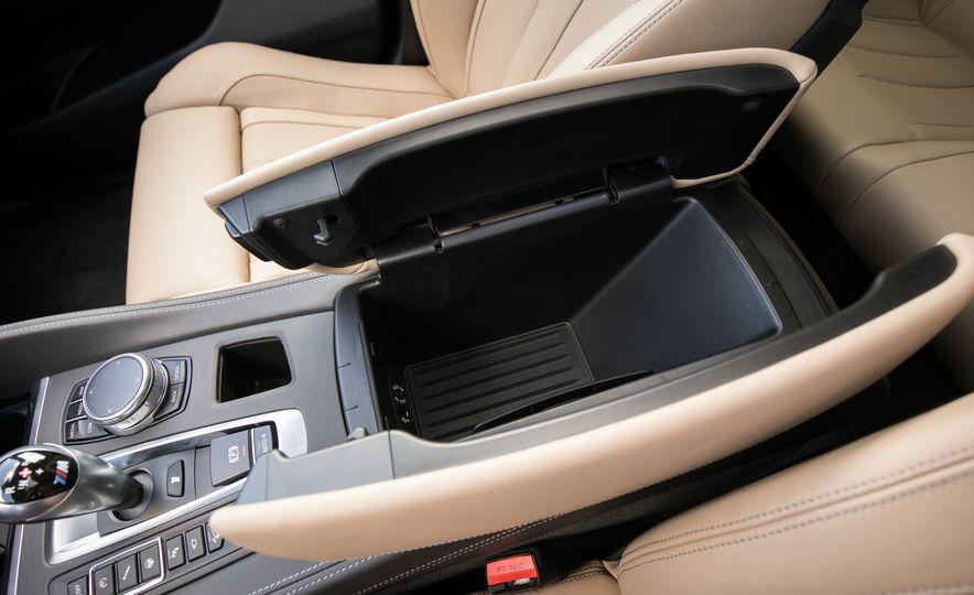 2017 BMW X6 M - Slide 86