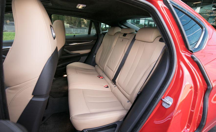2017 BMW X6 M - Slide 90