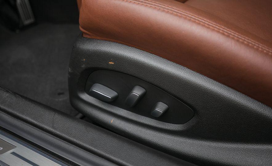 2017 Cadillac CTS - Slide 87