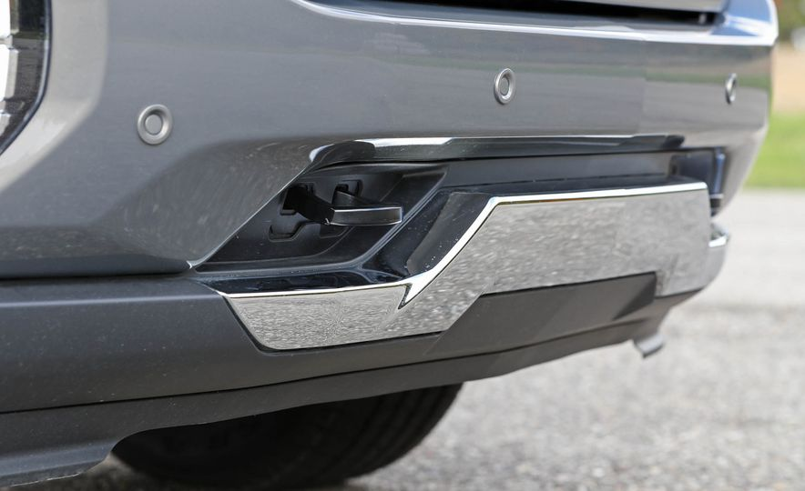 2017 Chevrolet Silverado 1500 - Slide 17