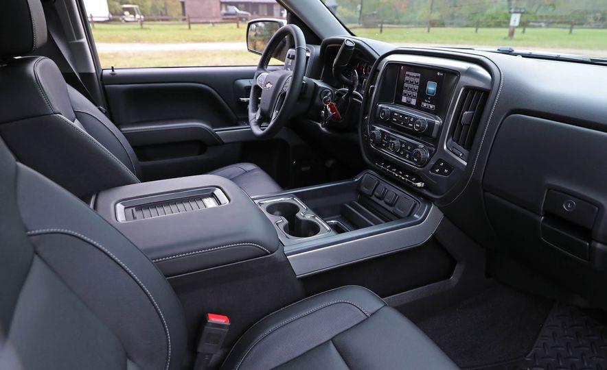 2017 Chevrolet Silverado 1500 - Slide 29