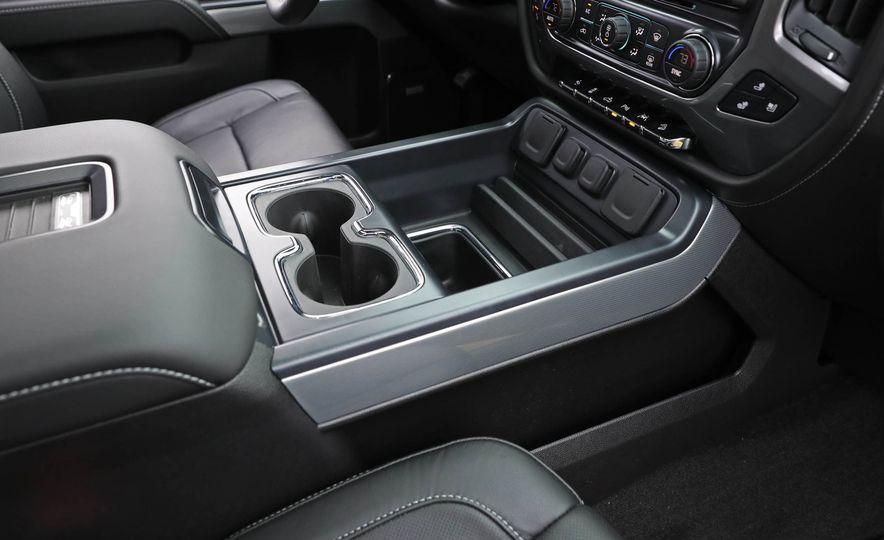 2017 Chevrolet Silverado 1500 - Slide 49