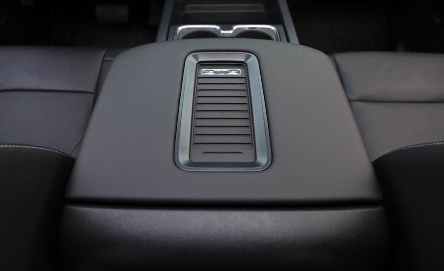 2017 Chevrolet Silverado 1500 - Slide 51