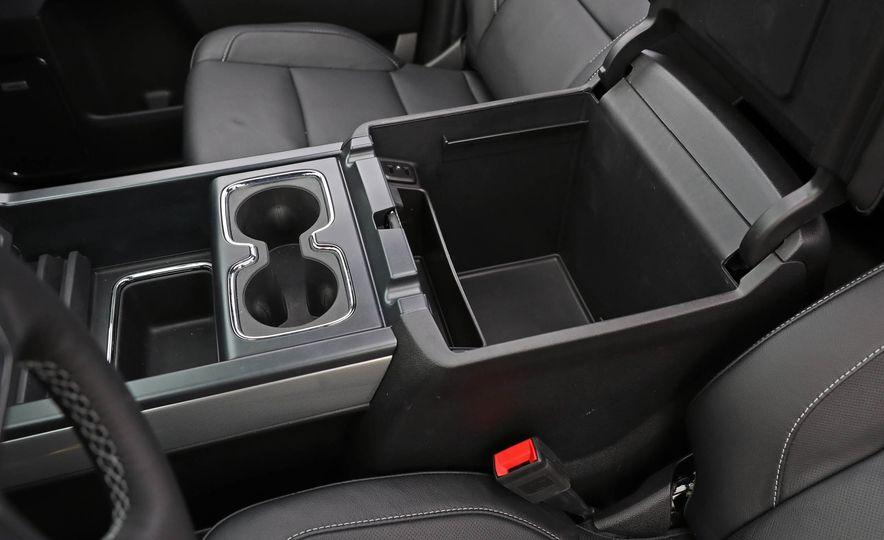 2017 Chevrolet Silverado 1500 - Slide 52