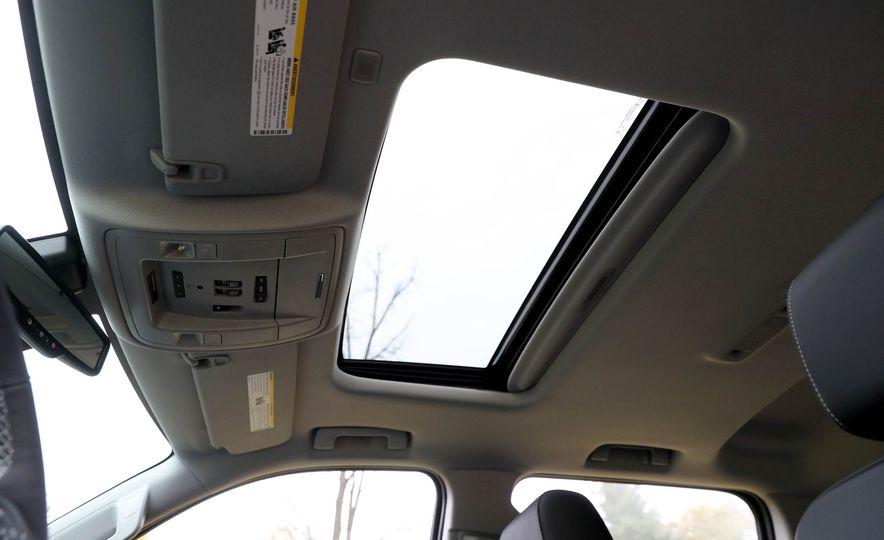 2017 Chevrolet Silverado 1500 - Slide 58