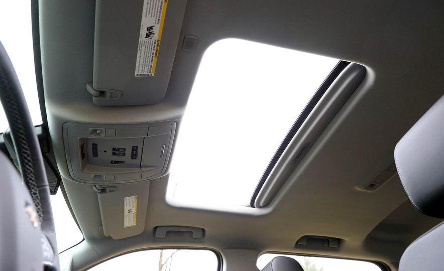 2017 Chevrolet Silverado 1500 - Slide 59